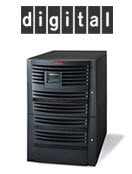 Digital server image