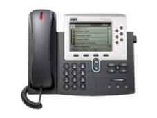 Cisco IP Phone CP-7961G photo