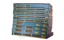 Cisco Switches 3500 Series photo