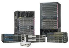 Cisco Switches Series photo