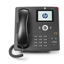 HP 4120 IP Phone Series photo