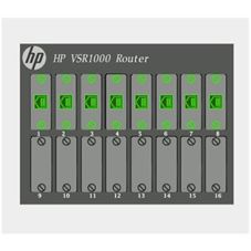 HP Routers VSR1000 Series photo