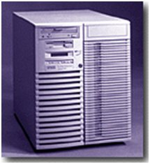 HP AlphaServer 1000/1000A Series photo