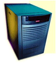 HP AlphaServer 4000/4100 Series photo