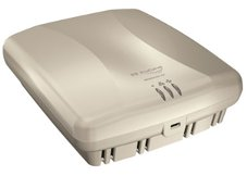 HP MSM410 802.11n Access Point Series photo