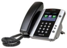 Polycom VVX Series photo